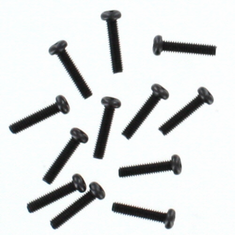 Round Head Screw (2.5*10mm) ~
