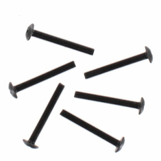 Round Head Screw M3*24 6P ~