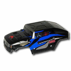 RS10 Rockslide Body, Blue