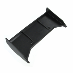 Sandstorm Rear Wing, Black ~