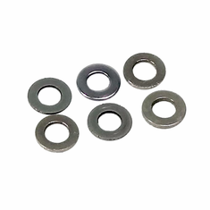 Second Way Gear Washers (4*10*1) 6pcs ~