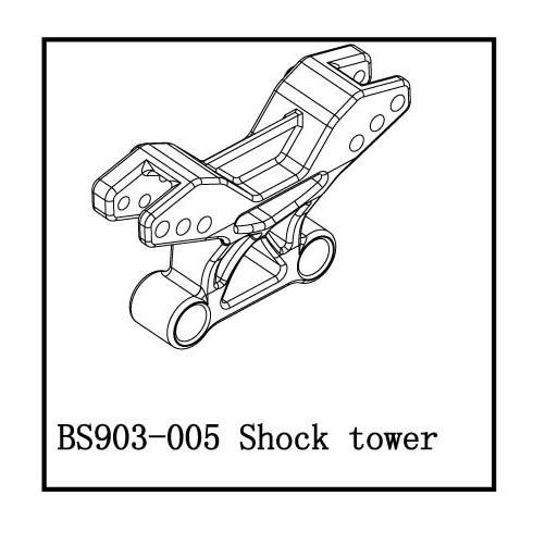 Shock Tower ~