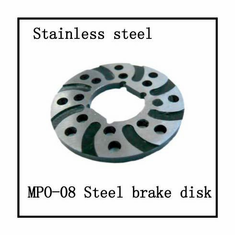 Steel Brake Disk(Required for MPO-09)