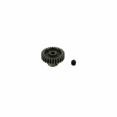 Steel Pinion Gear (29T, .6 module) ~