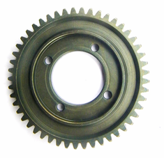 Steel Spur Gear 49T ~