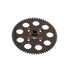 Steel Spur Gear 60T ~