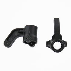 Steering Knuckles, 2pcs ~