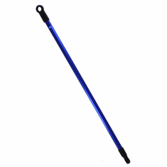 Steering Linkage Set, Fits all Ground Pounder models (blue anodized) ~