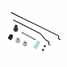 Throttle/Brake Linkage Set ~