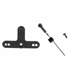 Throttle Servo Horn and Linkage Set ~