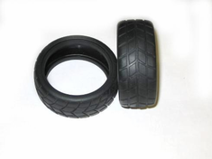 Road Tires, 2pcs