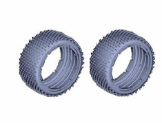 Rear Tires, 2pcs