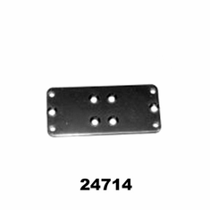 Top Mount Plate ( aluminum)