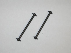 Transmission Shaft (63 mm)(2pcs)(Center-rear for Volcano S30)