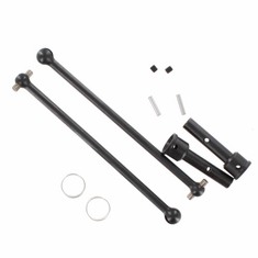 Transverse Drive Shaft Set