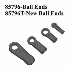 Turn Buckle Ball Ends ~