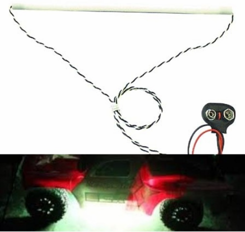 Under Car Lite System by Radio Controlled Models Inc.