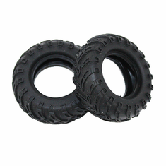 V-Tread Rock Crawler Tires, 2pcs ~