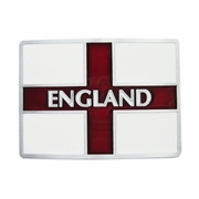 New Vintage England UK Flag Enamel Belt Buckle Gurtelschnalle Boucle de ceinture