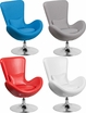 Accent, Lounge Chairs