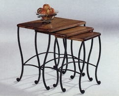 Accent Tables, Nesting Tables