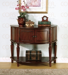 Console Tables, Hall Tables