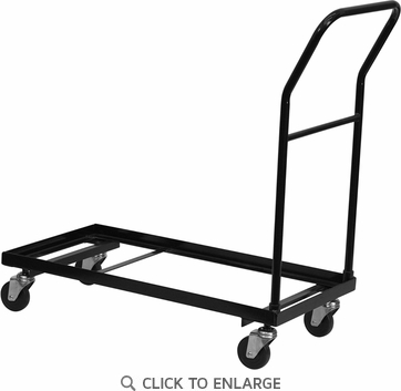 Folding Chair Dolly [HF-700-DOLLY-GG]