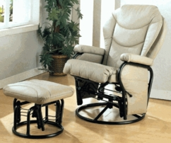 Glider Rockers Recliners