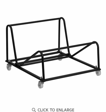 Sled Base Stack Chair Dolly [RUT-188-DOLLY-GG]