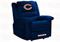 Sports Chaise Recliners