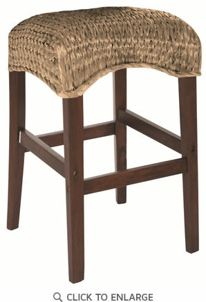 Westbrook Dining Woven Natural 30
