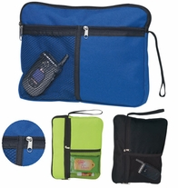 Customized Accessory Bag for Personal & Tech Items