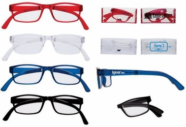 Foldable Promotional Reading Glasses