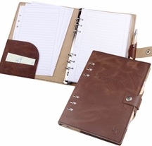 Refillable Journals & Notebooks
