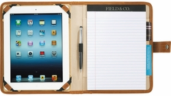 Tech Padfolios & Tablet Holders