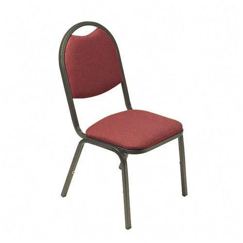 Lorell Blow Molded Folding Chairs Set Of 4