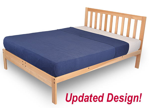 frames global by bed products warehouse with black mattress frame platform