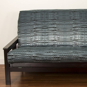 Interweave Futon Cover - Pillows & Bolsters also available