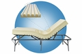 "Pragma 6"" Memory Foam Mattress"