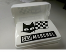 New Marchal® 850/852/859 Covers (850GT)