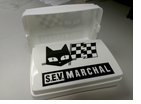New Marchal® 850/852/859 Covers (850GT) (x2)