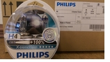 NEW--- Philips H4 Hi Performance XtremVision - <b>Summer Sale</b>
