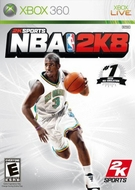 2K Sports NBA 2K8 for Playstation 3 - click to enlarge