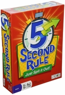5 second Rule - 7428 - click to enlarge