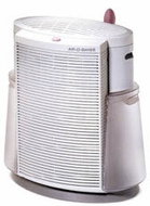 Air-O-Swiss AOS2071 HEPA Air Purifier w/ Cool Mist Humidifier - click to enlarge