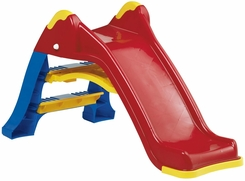 American Plastic Toys 12100 Folding Slide - click to enlarge