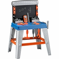 American Plastic Toys 12790 My Very Own Tool Bench - click to enlarge