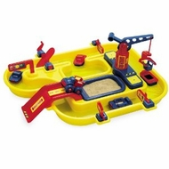 American Plastic Toys Sand and Water Play Set - click to enlarge
