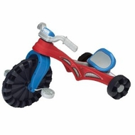American Plastic Toys Turbo Cycle - click to enlarge