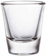 Anchor Hocking 12-Pack Heavy Base Shot Glass Set, 1.5-Ounce - click to enlarge